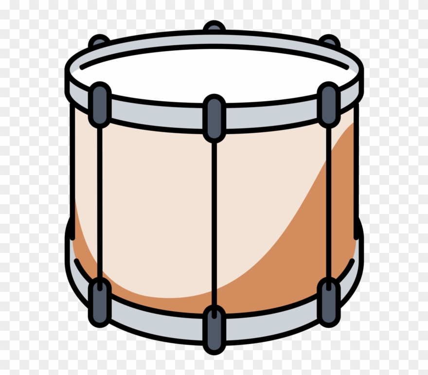 Drum clipart insturments. Snare drums musical instruments