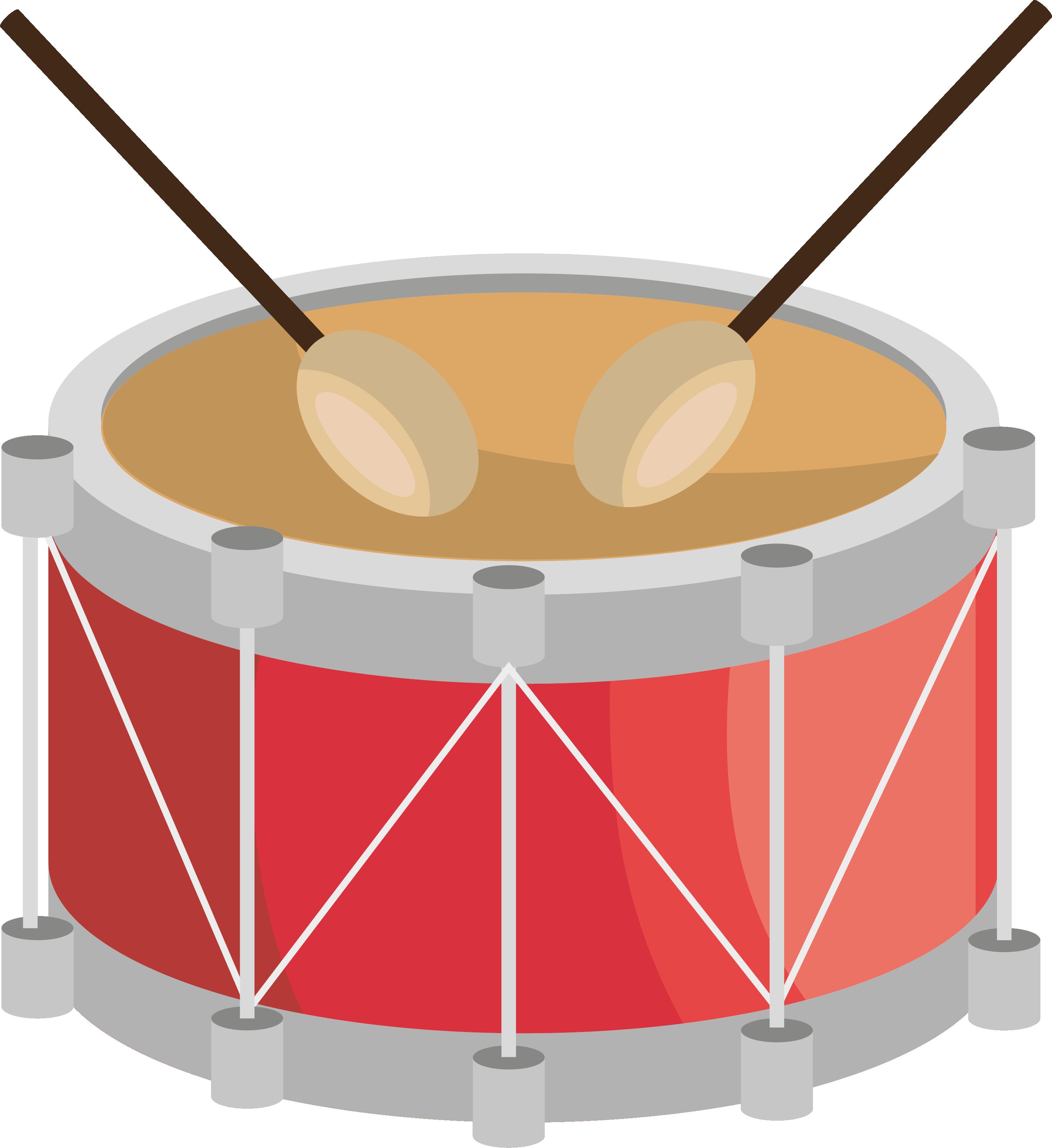 Drum intrument