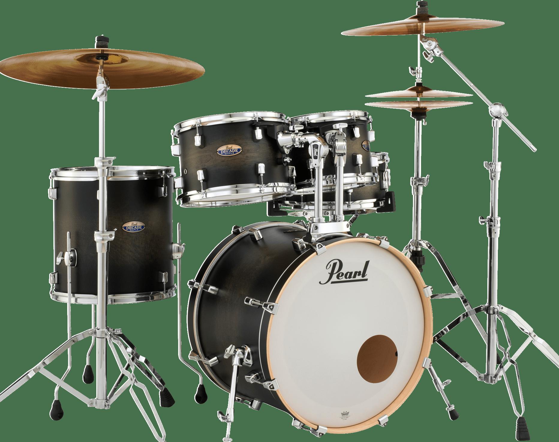 Drum clipart jazz drum. Decade maple