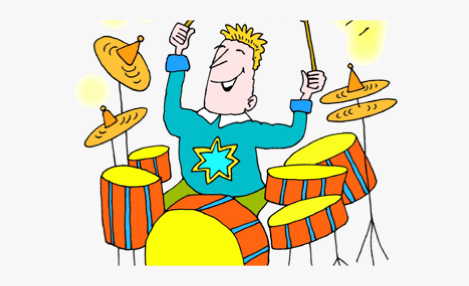 Drums clipart noisy. Noise loud music free