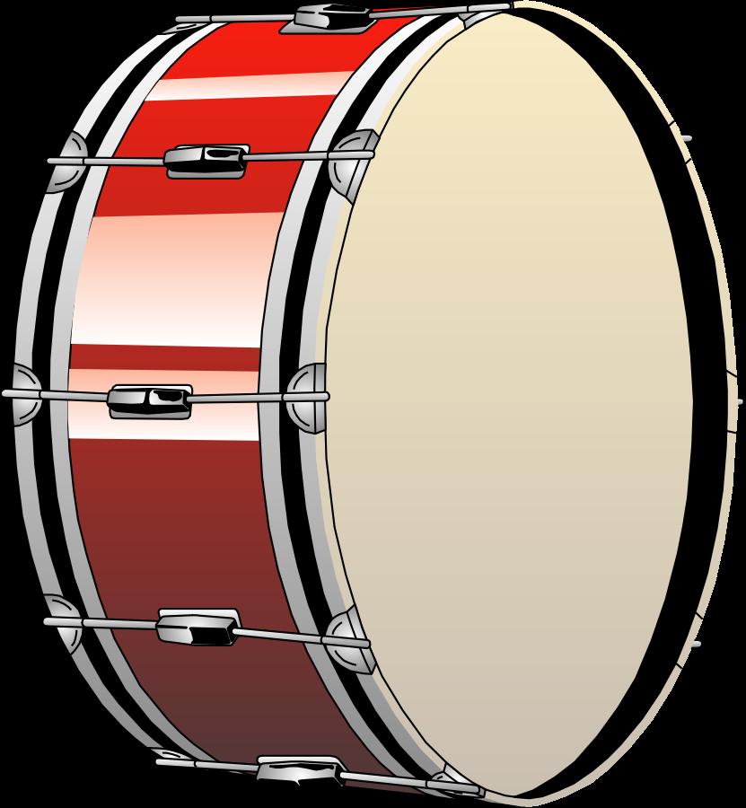 Drum panda free images. Instruments clipart tabla