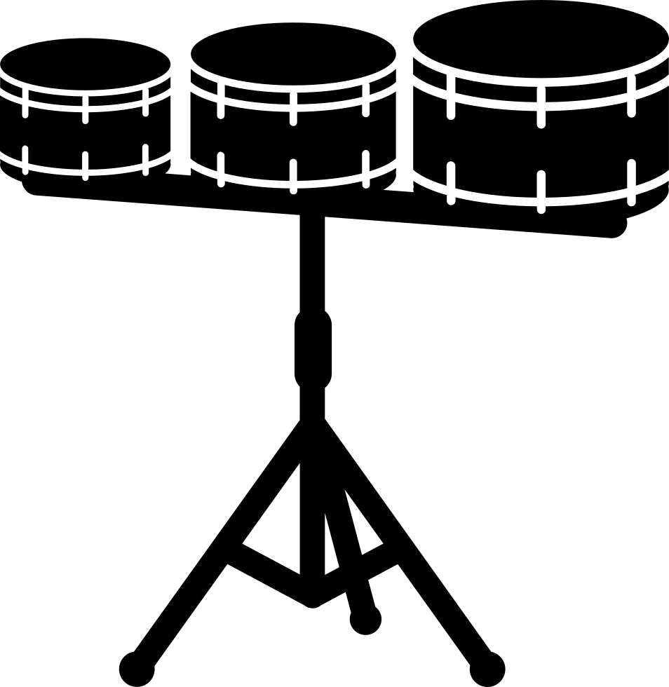 Drums clipart svg. Snare with stand png