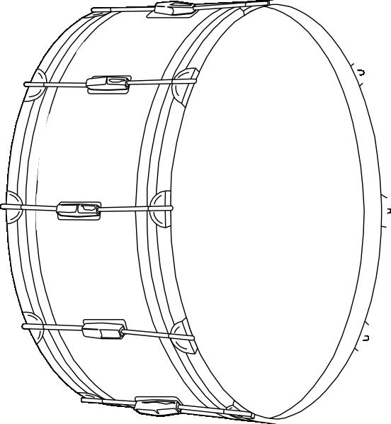 Drums outline