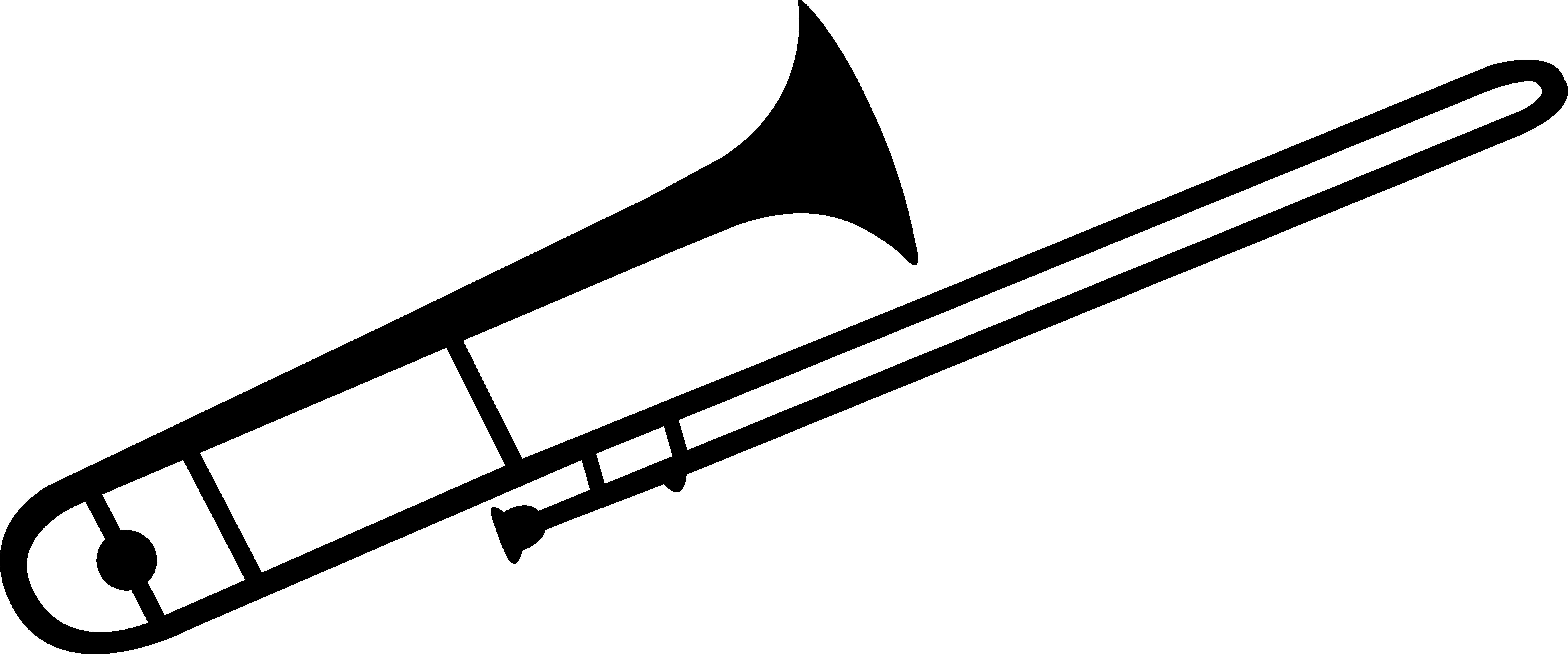 Flutes clipart silhouette. Quad drum clip art