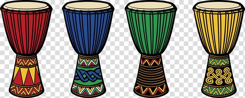 Djembe drum music of. Drums clipart rhythmic
