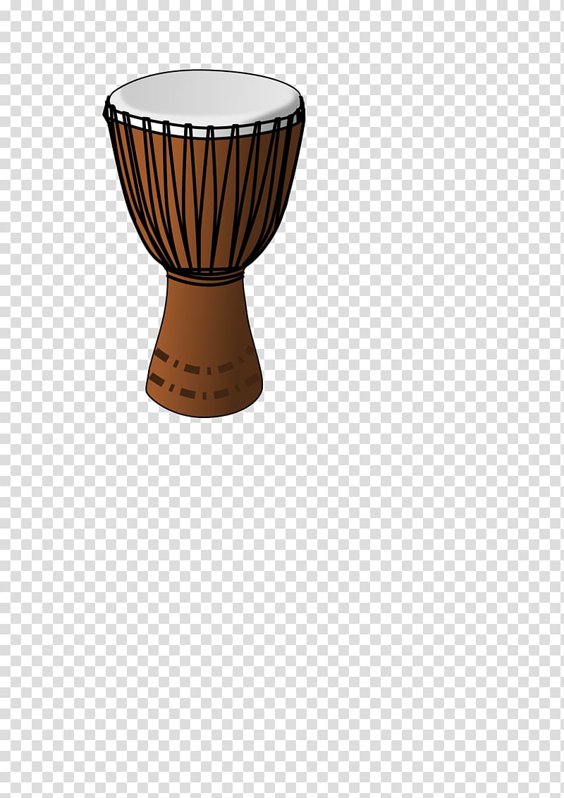 Drum clipart rhythm instrument. Djembe percussion transparent background