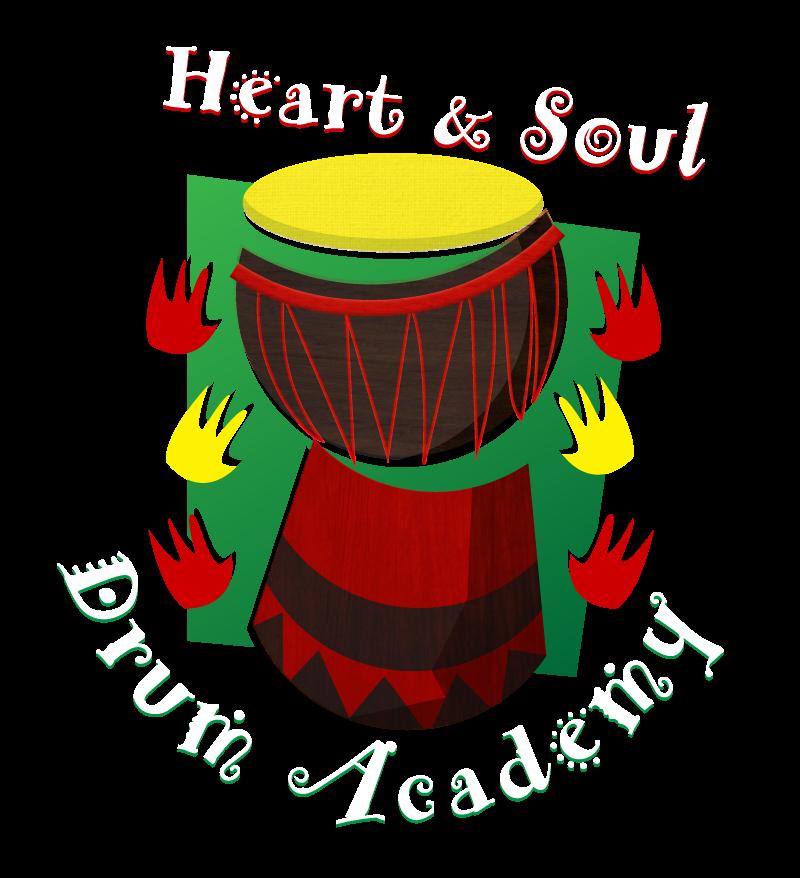 Drums clipart rhythmic. Heart soul heartandsoullogopng