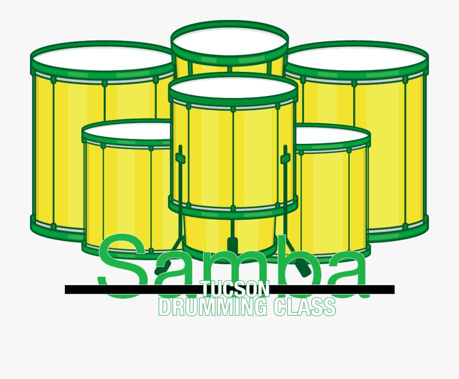 Drum transparent background . Drums clipart samba drums
