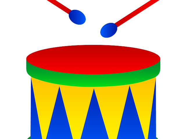Drum free on dumielauxepices. Drums clipart samba drums