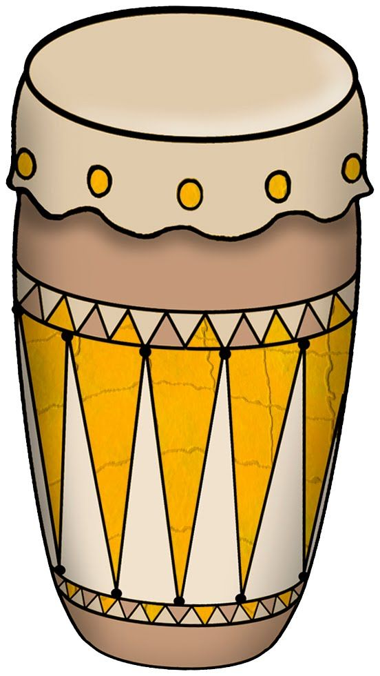 Drum clipart samba drums. Pin on class