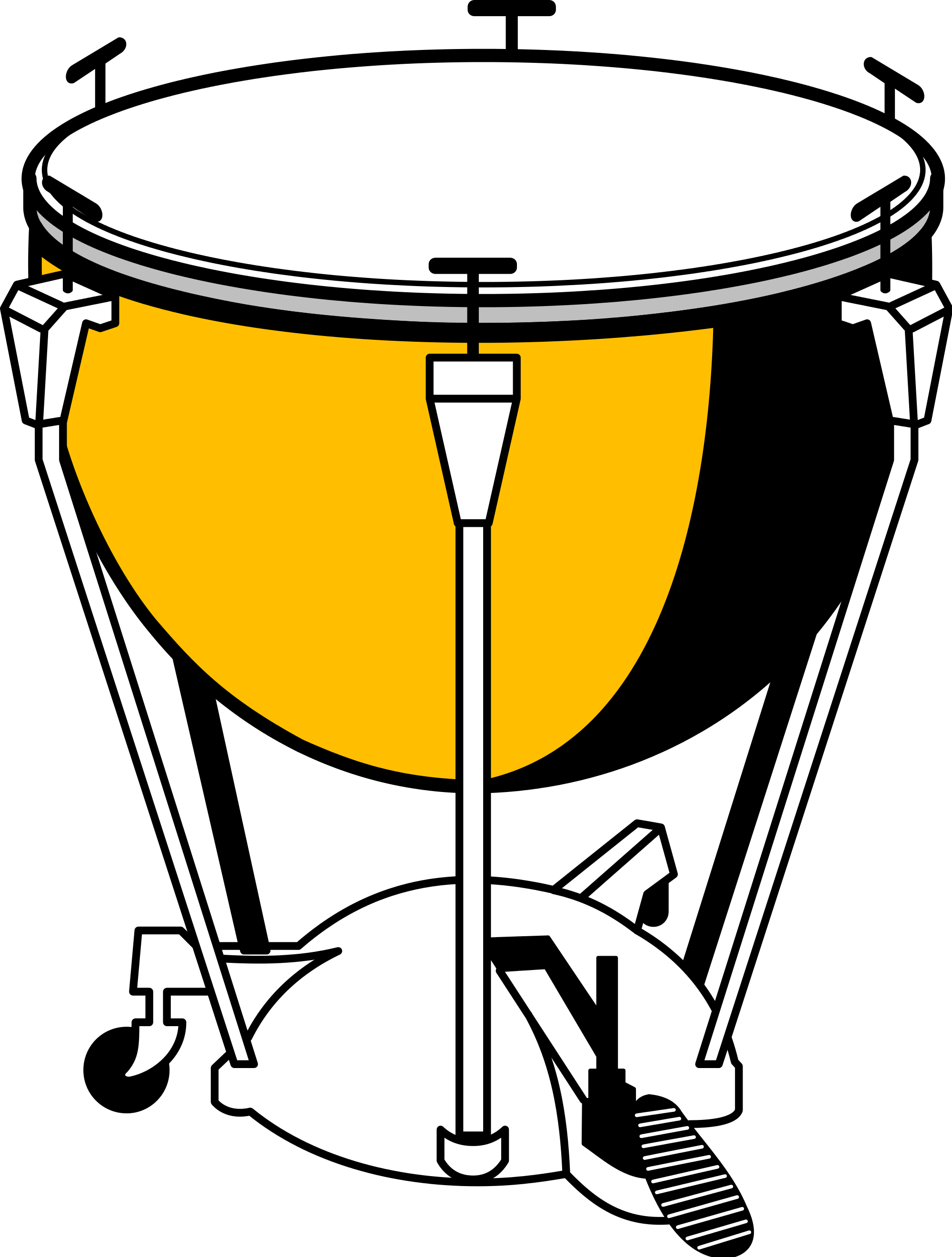 Drums clipart svg. File timpanni wikimedia commons