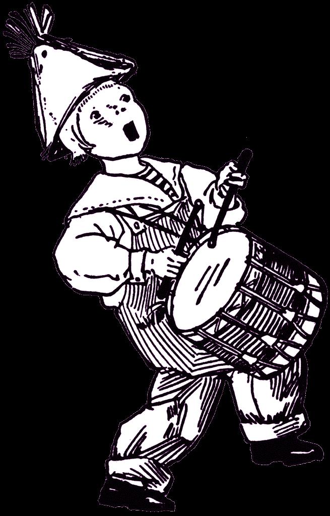 Drums tambor