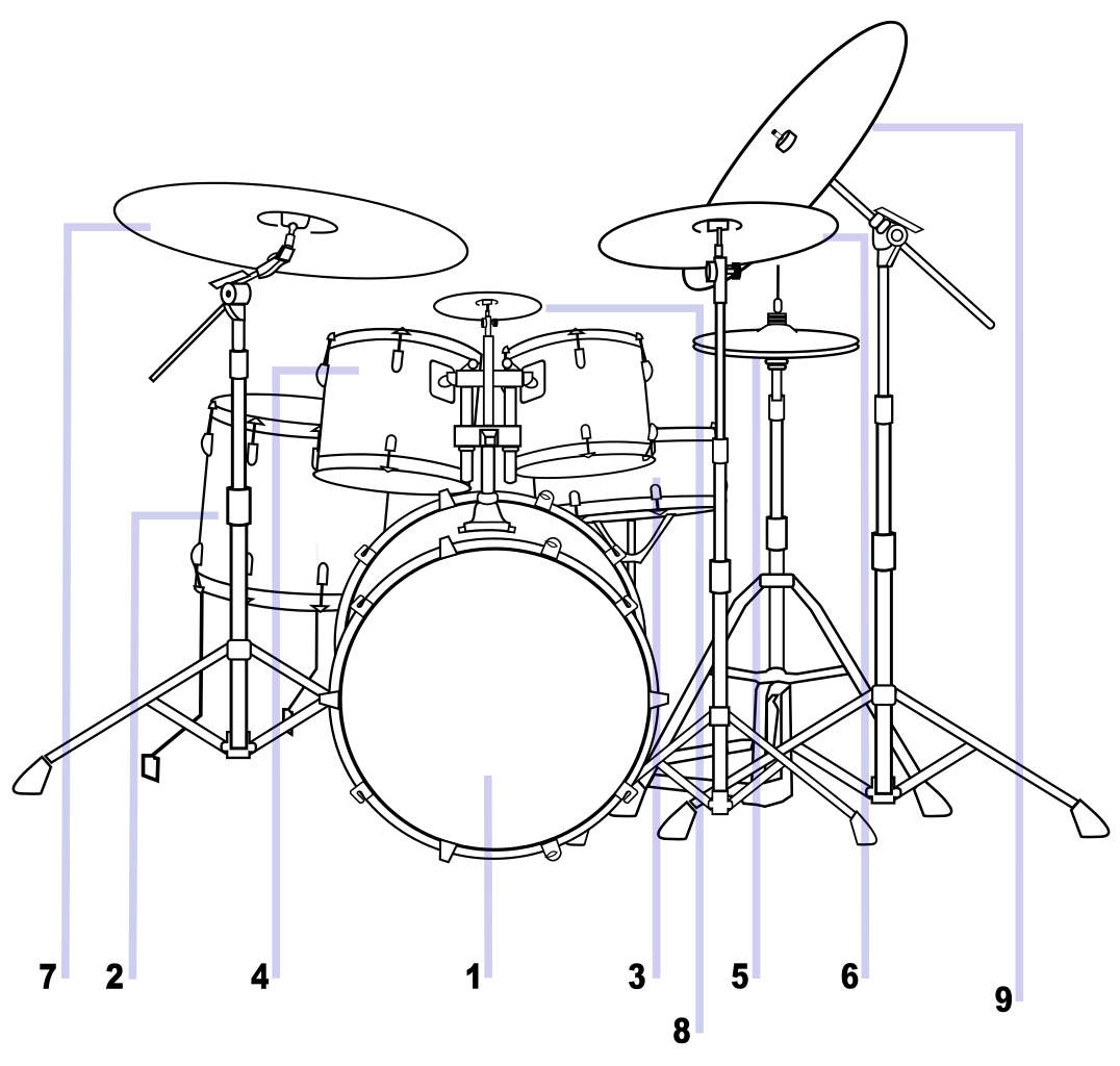 Bass drawing at getdrawings. Drums clipart drum roll
