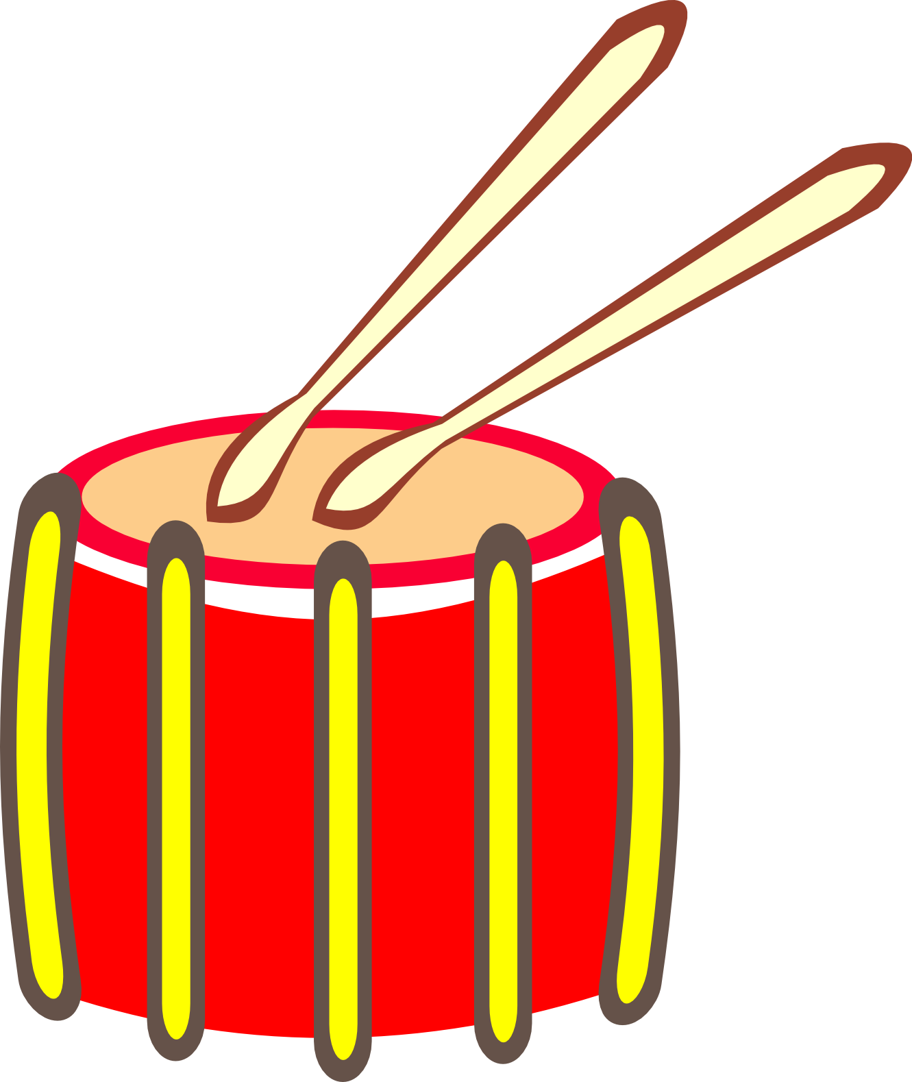 Drum clipart toy drum. Drums free clip art
