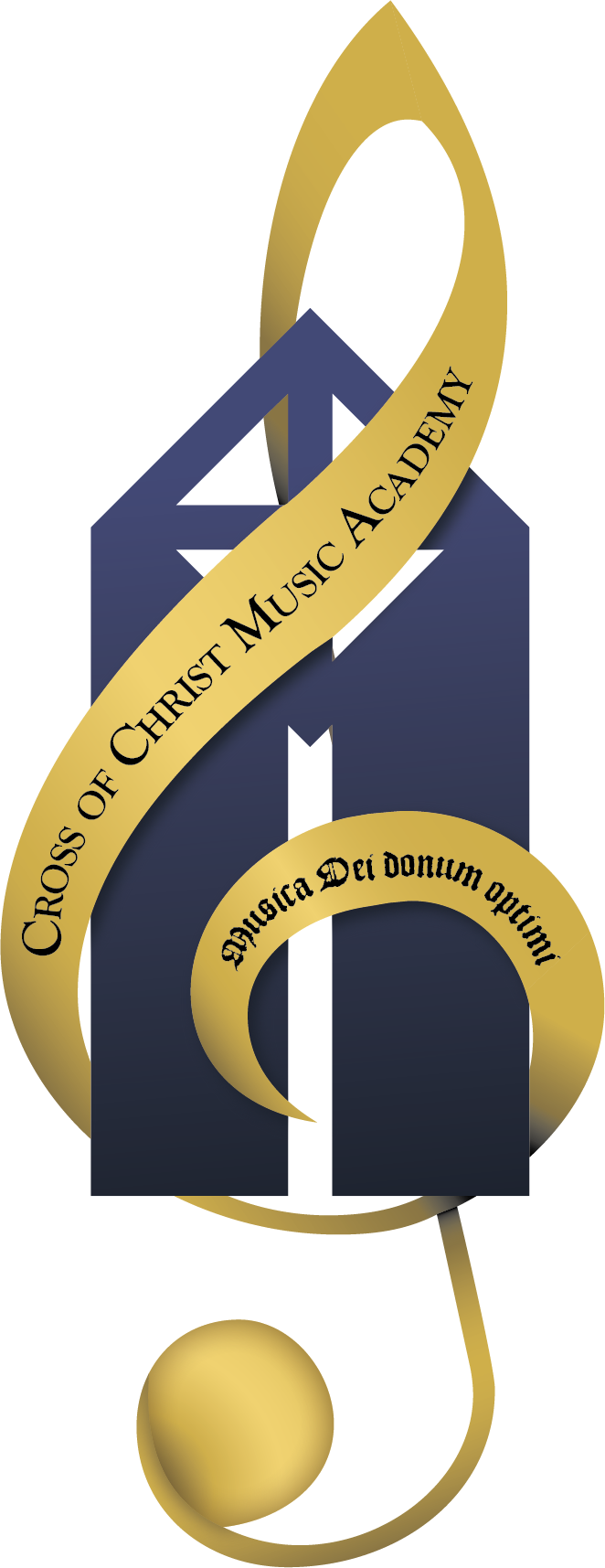 Welcome cross of christ. Orchestra clipart band church