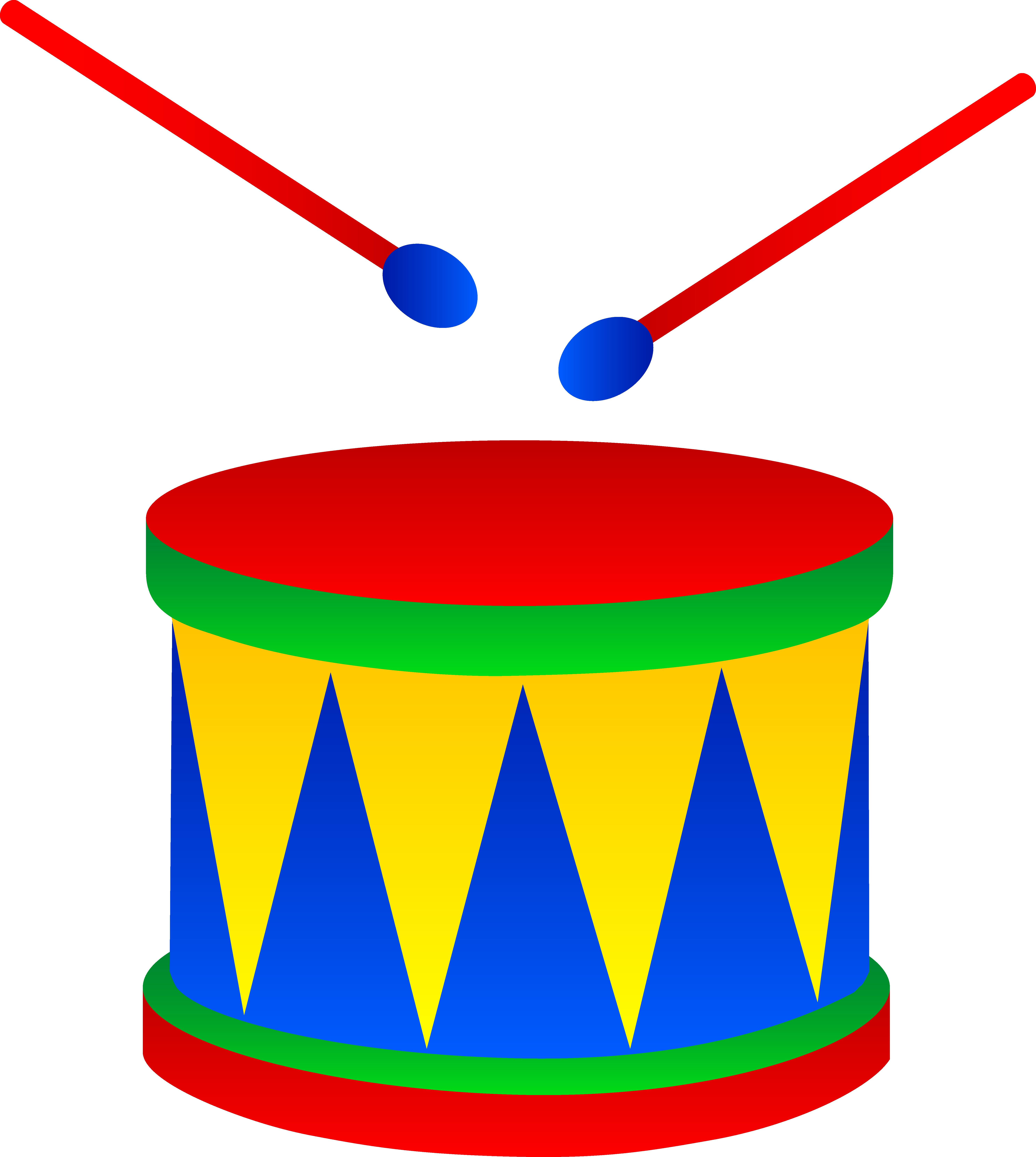 Drum clip art free. Hands clipart drumming