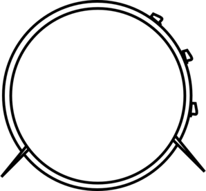 Drums clipart base drum. Free bass cliparts download