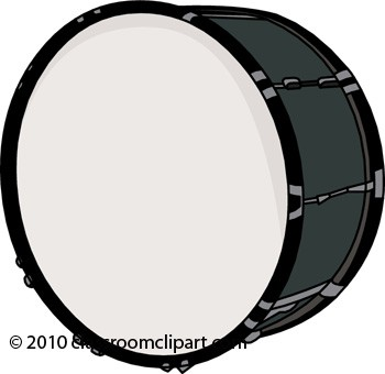 Kissclipart bass clip art. Drums clipart base drum