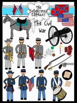 Military clipart history american. Civil war clip art