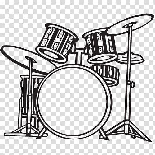 Drums clipart music drum. Drawing percussion transparent background