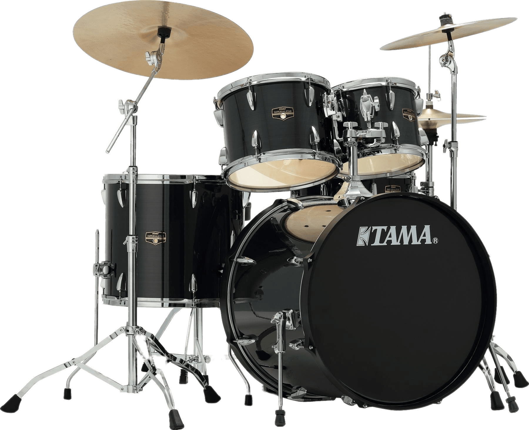 Large drum kit transparent. Xylophone clipart cymbal