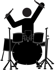 Free drummer cliparts download. Drums clipart percussionist