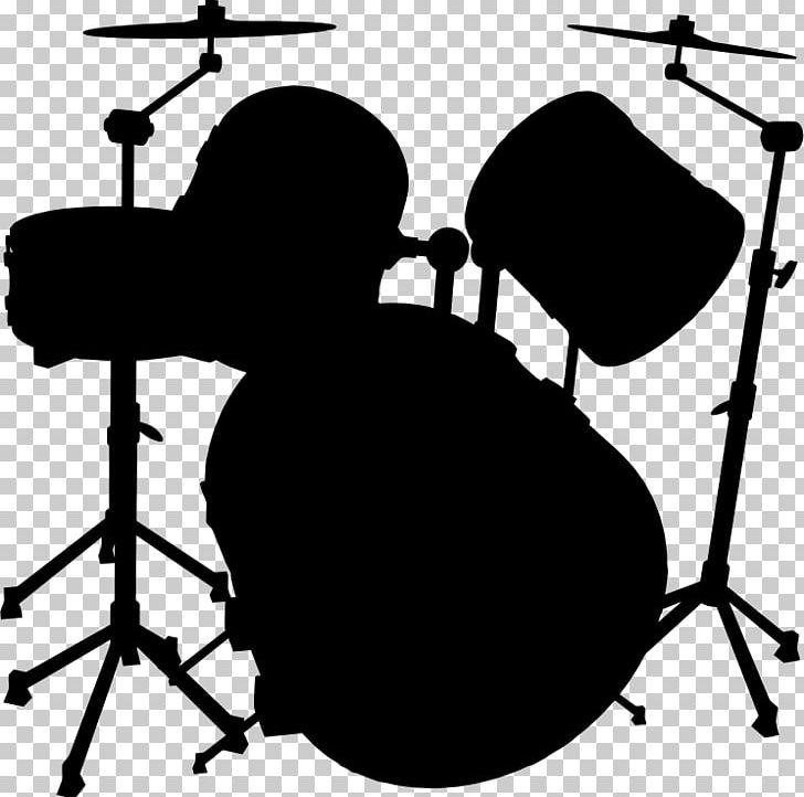 Drums clipart silhouette. Png bass black and