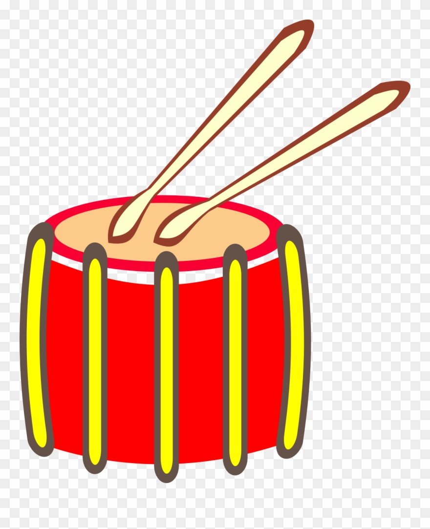 Free to use public. Drums clipart toy drum