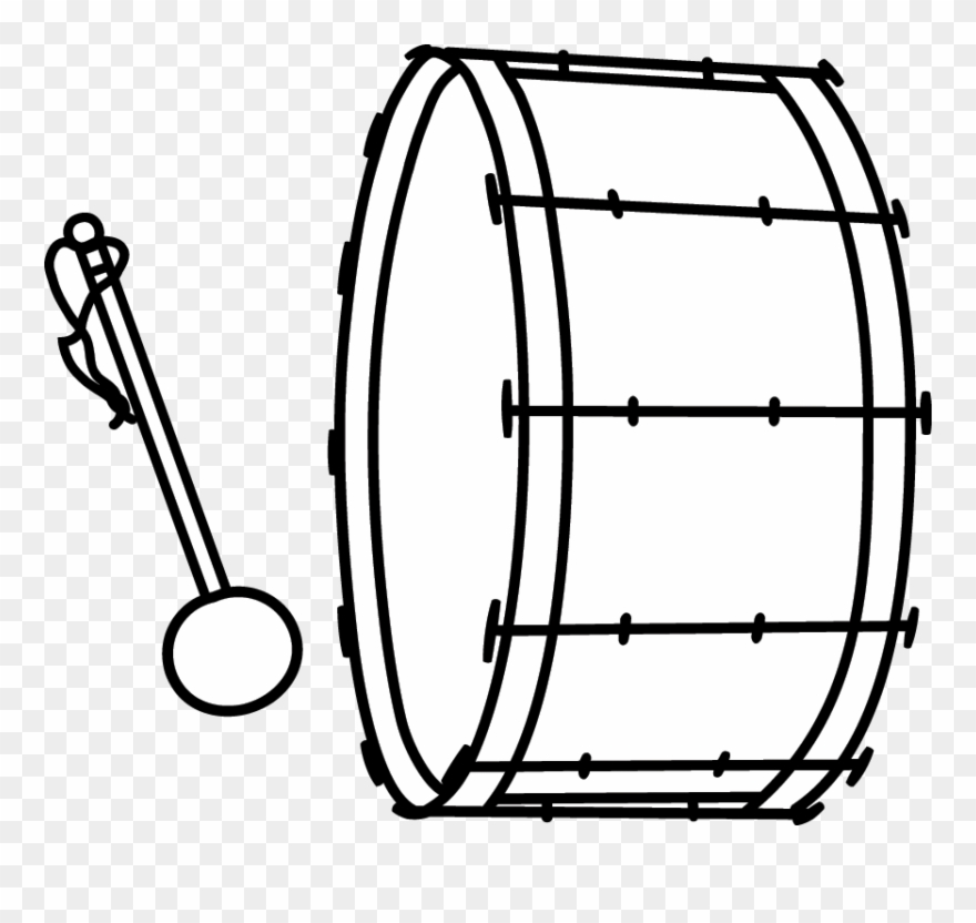 Table png download . Drums clipart triangle music