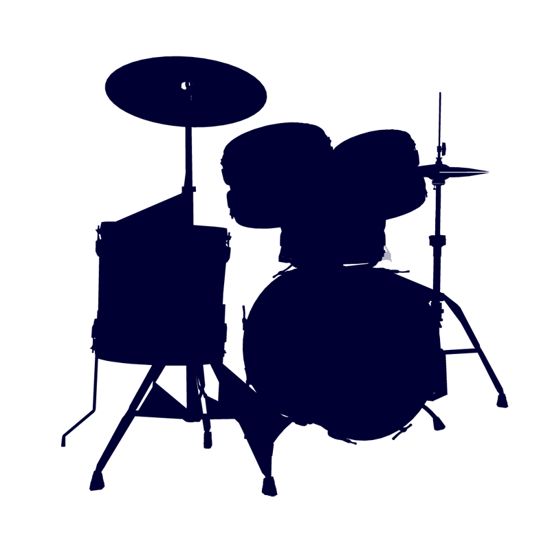 Drums clipart vocal music. All teachers lectureowl drum