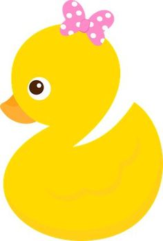 Duck clipart. Free printable clip art