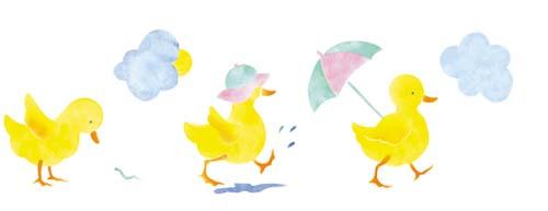 Ducks clipart border. Free duck download clip