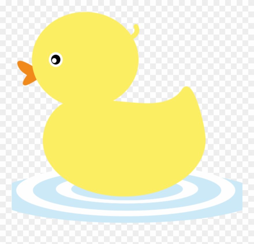 Free cute clip art. Duck clipart clear background