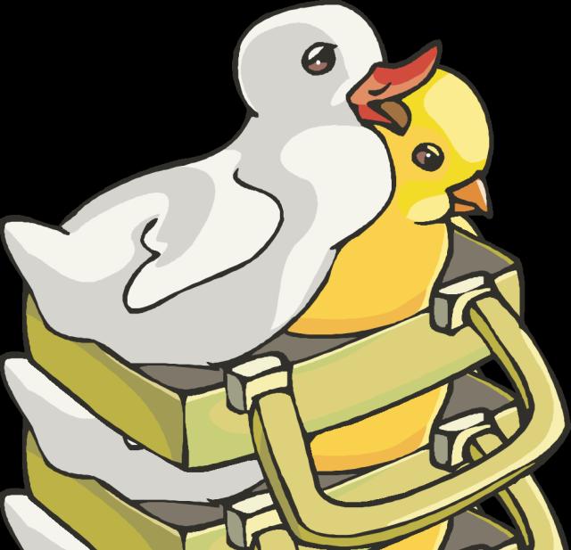 Duckling clipart line. Easter ducks word art