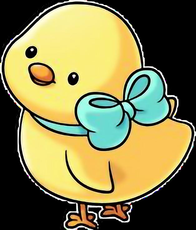 Ducks clipart kawaii. Chibi littleboy duck blue