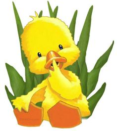 Ducks clipart sitting duck. Michael bedard art print