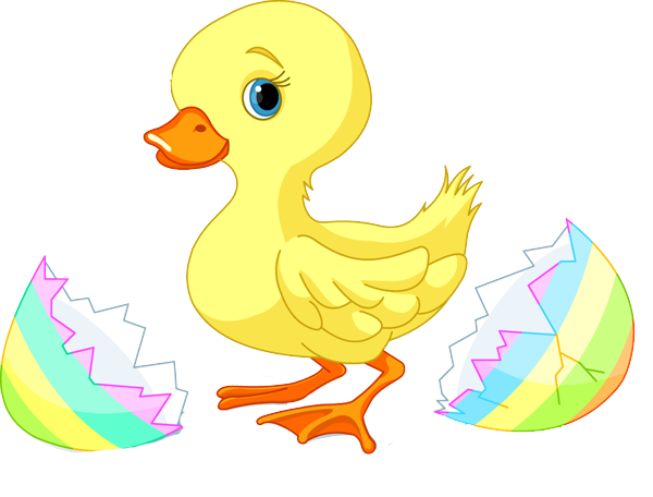 Free easter cliparts download. Duckling clipart baby goose