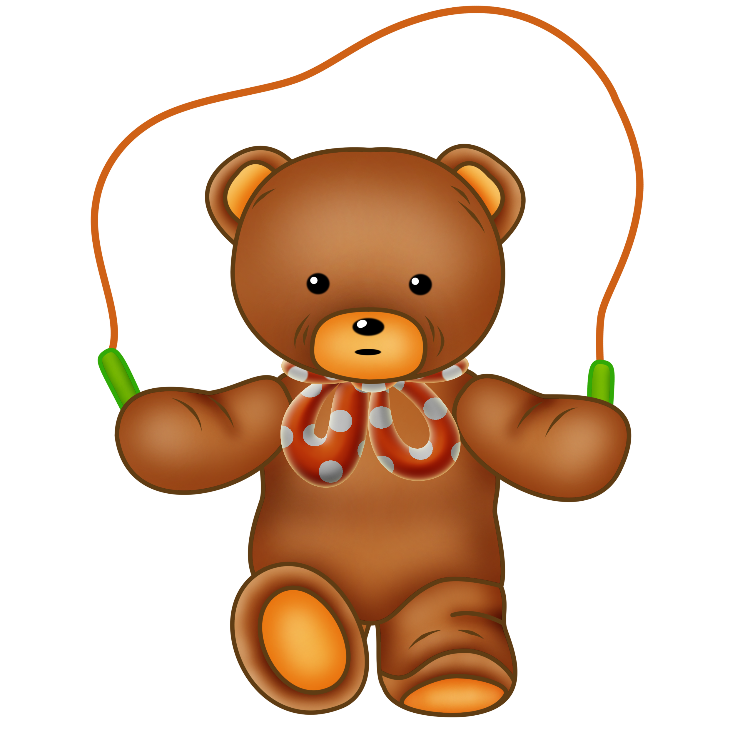 Duckling clipart brown bear. Pin by anik v