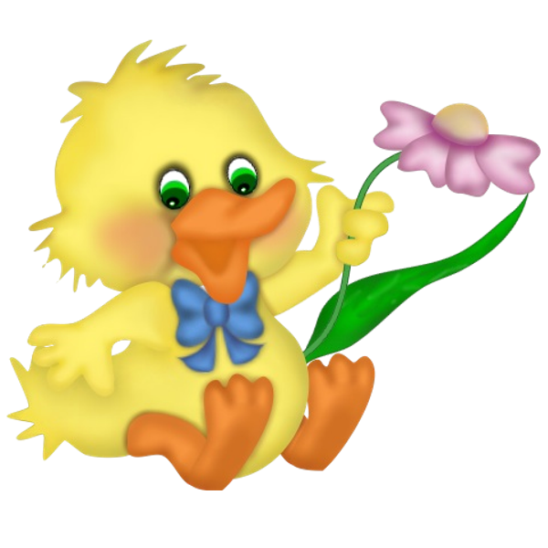 Duckling clipart easter. Images are on a