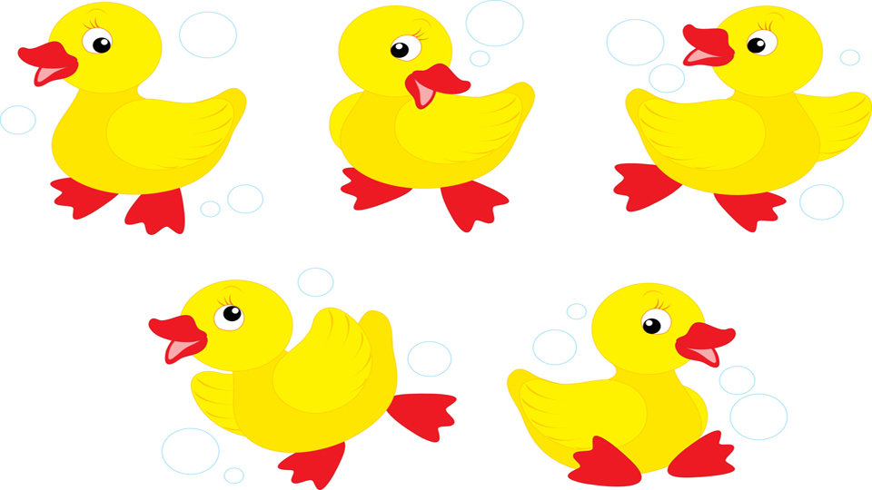 Ducks clipart 5 duck.