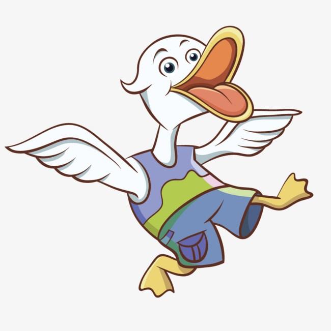 Ducks clipart dancing. Duck portal