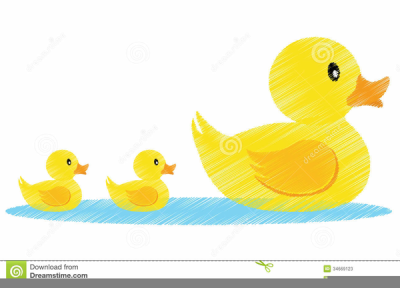 Free png images dlpng. Ducks clipart momma duck
