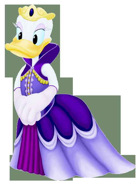 Ducks clipart purple duck. Daisy photo transparentpng