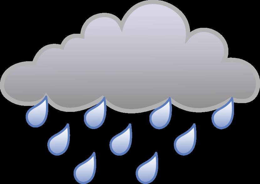 Ducks clipart rain clip art. Thunderstorm animated free collection