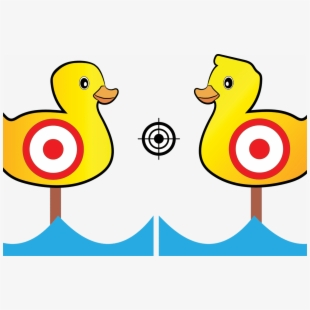 Cliparts . Ducks clipart sitting duck