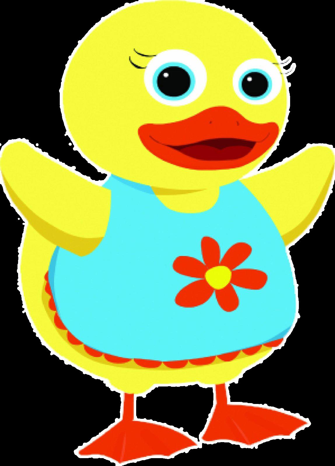 Ducks clipart suzy zoo. Cartoon characters babyfirst