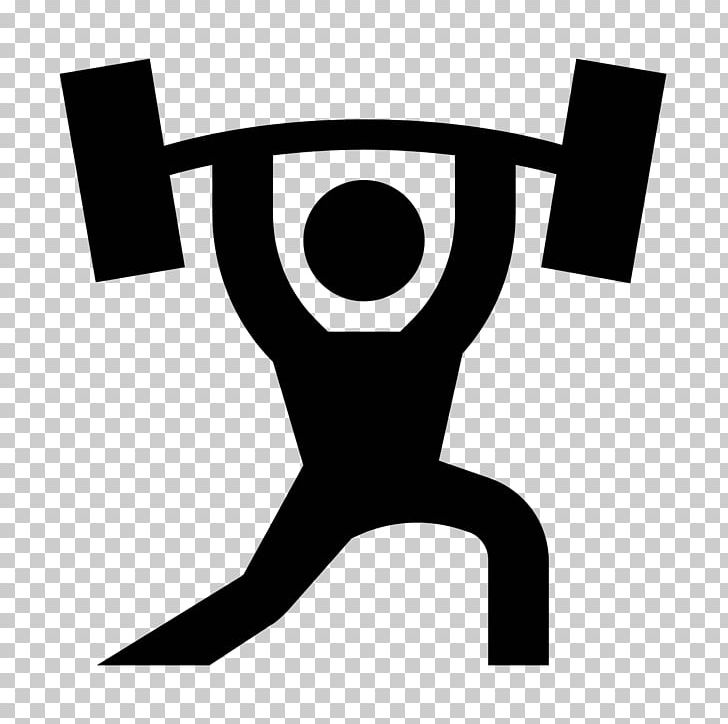 Dumbbell clipart aerobic exercise. Olympic weightlifting weight training