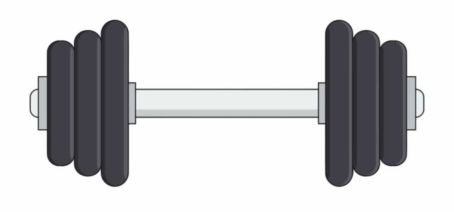 Free png download clip. Weight clipart olympic barbell