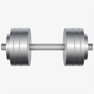 Dumbbells health fitness instagram. Dumbbell clipart border