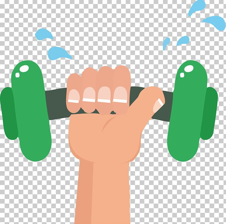 Dumbbell clipart cartoon. Png area bodybuilding